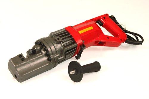 Tolman Tool RC-16 5/8-Inch capacity Hydraulic Rebar Cutter