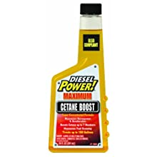 Gold Eagle 15224 MAXIMUM Fuel Cetane Boost - 20 Fl oz.