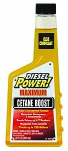 Gold Eagle 15224 MAXIMUM Fuel Cetane Boost - 20 Fl oz.