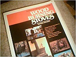Wood-burning stoves by George Sullivan
