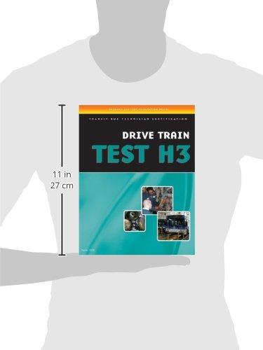 ASE Test Preparation Medium/Heavy Duty Truck Series Test T4: Brakes, , Delmar, C