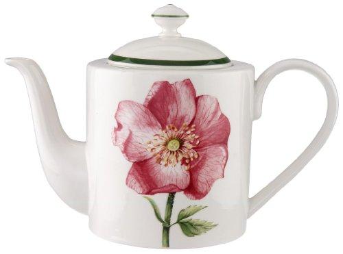 Villeroy & Boch Flora Wild Rose Coffee Pot
