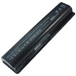 Lapgrade Pavilion DV4, DV5 (KS524AA), 4400mAh Battery for HP Laptop