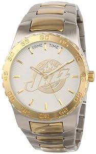 Game Time Mens NBA-EXE-UTA Utah Jazz Watch by Game Time