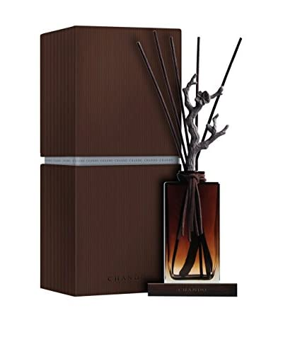 CHANDO Urban Collection 3.4-Oz. Plum Glory Reed Diffuser with Blue Breeze Fragrance