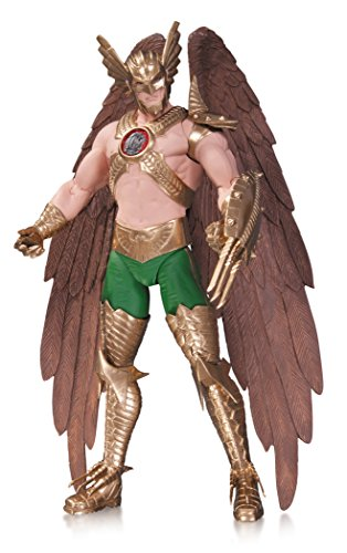 DC Collectibles DC Comics The New 52: Hawkman Action Figure