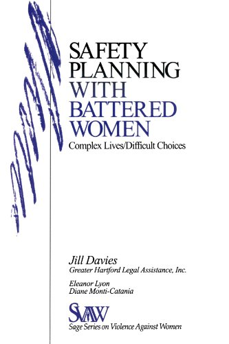 Safety Planning with Battered Women: Complex...
