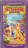 Mctreasure Island [VHS]