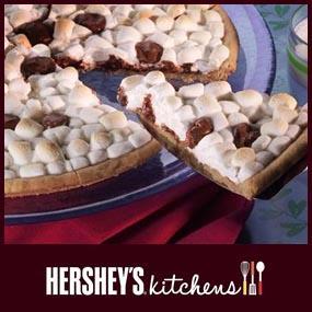 Hershey's Cookie Pizza Recipe