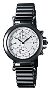 Issey Miyake Silac009 Insetto Mens Watch