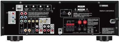 Yamaha RX-V373 5.1-Channel