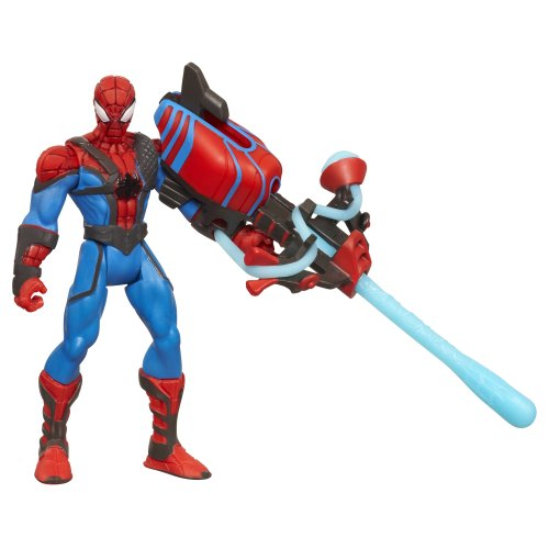 Spider-Man Power Bow