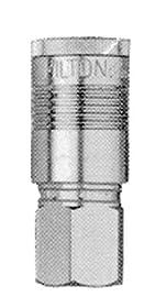 "Milton S1815 G-Style Coupler - 1/2"" NPT Female"