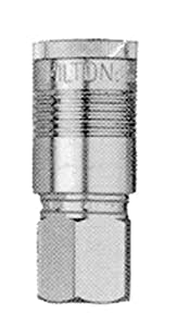 "Milton S1815 G-Style Coupler - 1/2"" NPT Female"