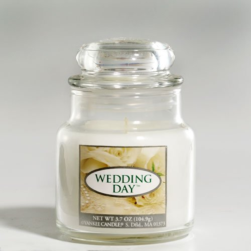Yankee Candle Wedding Day 3.7 oz