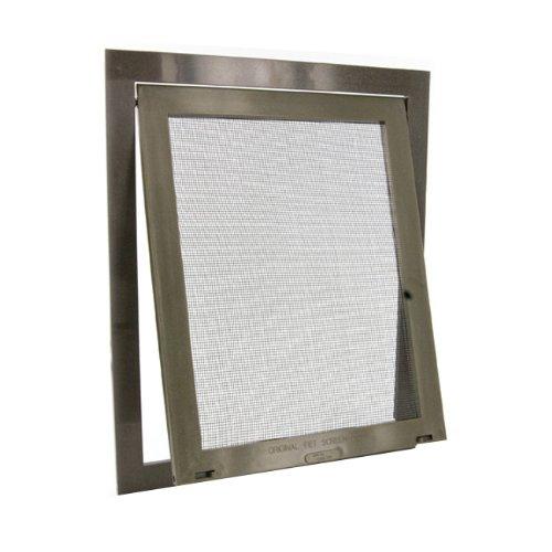 How to buy petsafe locking pet screen door with magnets for Buy screen door