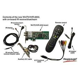 Quality WinTV-HVR 2250 MC Kit Bundle By Hauppauge Computer Works