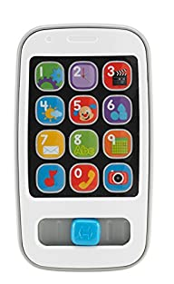 Fisher-Price Laugh & Learn Smart Phon…