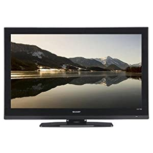42 In. 1080p LCD TV with 60Hz
