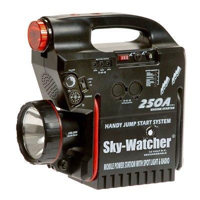 Sky-Watcher 17Ah Rechargeable Power Tank