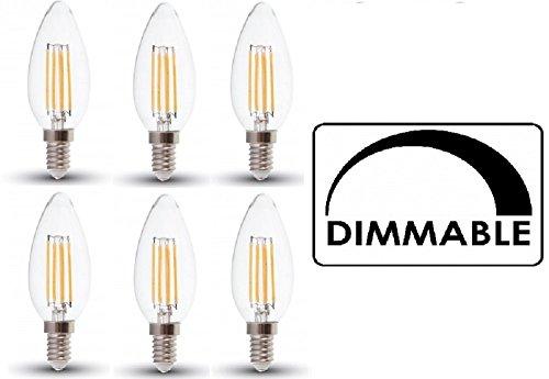 v-tac-dimmbar-led-filament-kerze-leuchtmittel-6-stuck-e14-ses-kleines-edisongewinde-4-w-warm-weiss-2