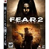 PS3 F.E.A.R. 2 : Project Origin (フィアー2:プロジェクト オリジン) <アジア版>