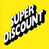 Etienne De Crecy Presents Super Discountby Etienne De Crecy