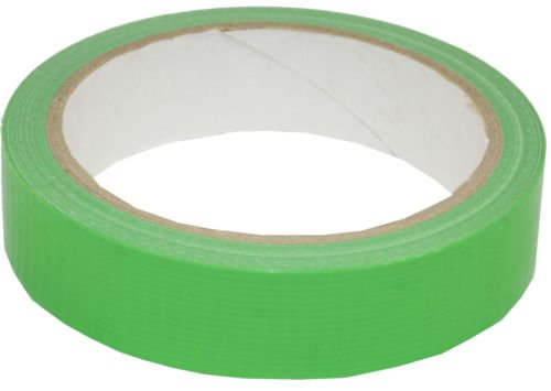 20mm-x-10m-green-adhesive-waterproof-repair-duck-duct-gaffa-gaffer-cloth-tape