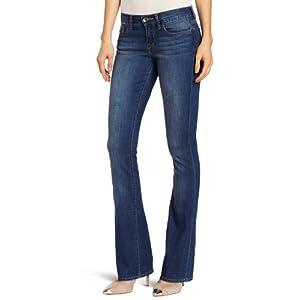 Lucky Brand Women's Sofia Bootcut Jean, Blue, 31x32