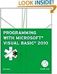 Programming with Microsoft� Visual Ba...