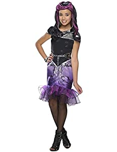 Raven Queen - Ever After High - Childrens Fancy Dress Costume