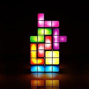 テトリス ライト USB