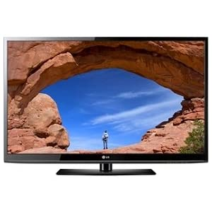 LG 50PJ350 50-Inch 720p Plamsa HDTV