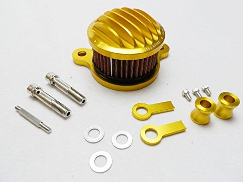 gold-air-cleaner-intake-filter-for-2004-2014-harley-sportster-xl-883-1200