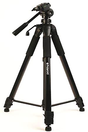 "Polaroid 72"" Photo/Video ProPod Tripod"