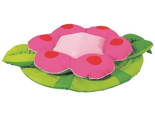 Wesco 40999 Funny The Flower Floor Cushion front-880638
