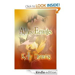ALMAS ERRANTES (Spanish Edition)