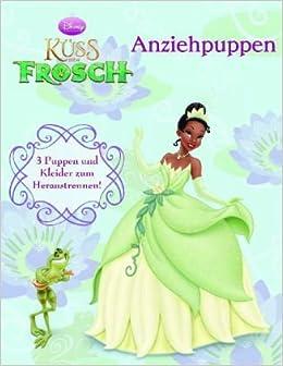 kuss frosch