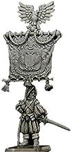 Gamezone Miniatures Empire - Imperial Standard Bearer 1