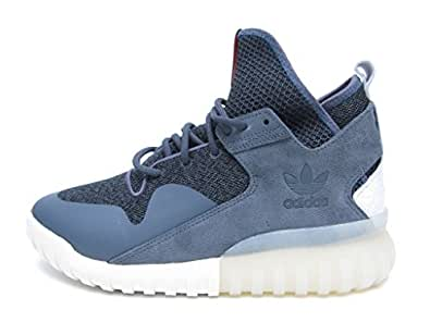 Amazon.com: Tubular X Mens in Bold Onyx by Adidas: Shoes
