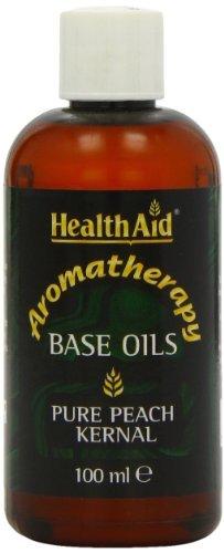 Health Aid Peach Kernal Oil 100Ml Oil