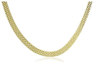 Necklace 9ct Yellow Gold Chain 46cm Length Model 1108044