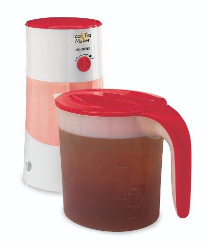 Buy Mr. Coffee TM70RS Fresh Iced Tea Maker