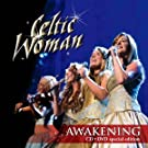 Celtic Woman - Awakening (CD+DVD) [Japan CD] TOCP-71261