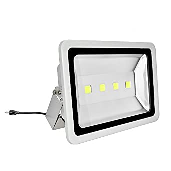 power waterproof for outdoor led flood lights brightest with 4 led. Black Bedroom Furniture Sets. Home Design Ideas