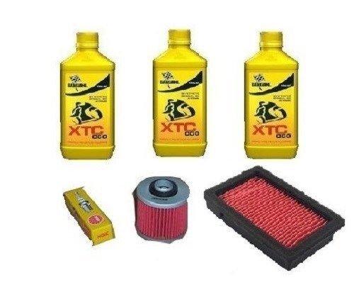 yamaha-xt-kit-600-824113-0705-0066-660-tenir-bardahl-huile-filtre-air-bougies
