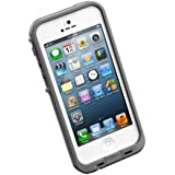 New Waterproof Shockproof Dirtproof Snowproof Protection Case Cover for Apple Iphone 5 White