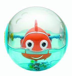 Fisher-Price Disney Baby: Nemo Crawl-After Ball