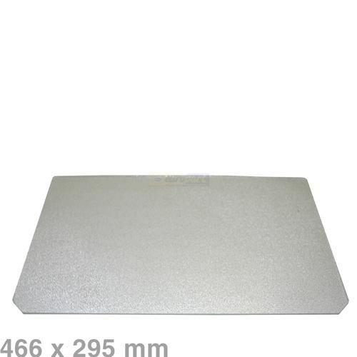 Ariston indesit scholtes merloni glasplatte abdeckplatte kühlschrank