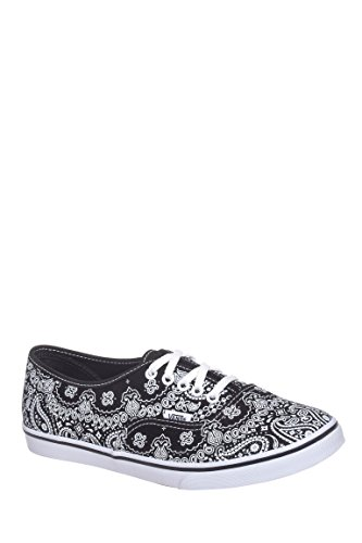 Unisex Authentic Lo Pro Bandana Low Top Sneaker